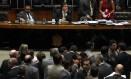 Plenário da Câmara dos Deputados Foto: Givaldo Barbosa / Agência O Globo
