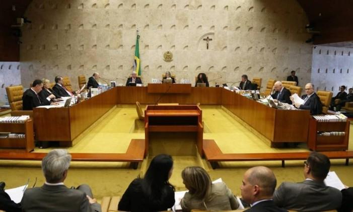 . Foto: Ailton de Freitas / Agência O Globo