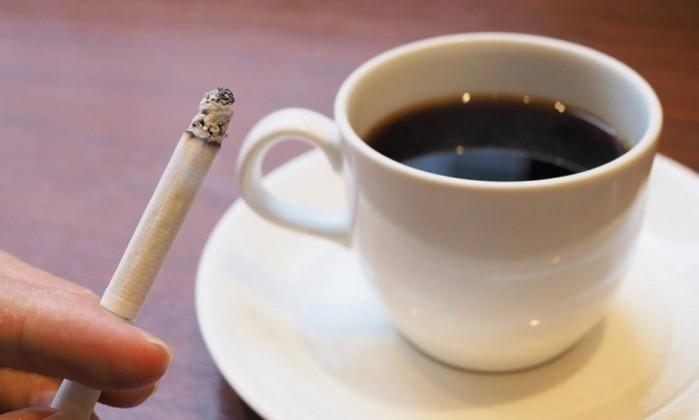 Sem cigarros não fumamos deixam de fumar