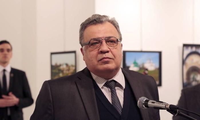 turkey_03 Vídeo mostra morte de embaixador em atentado na Turquia