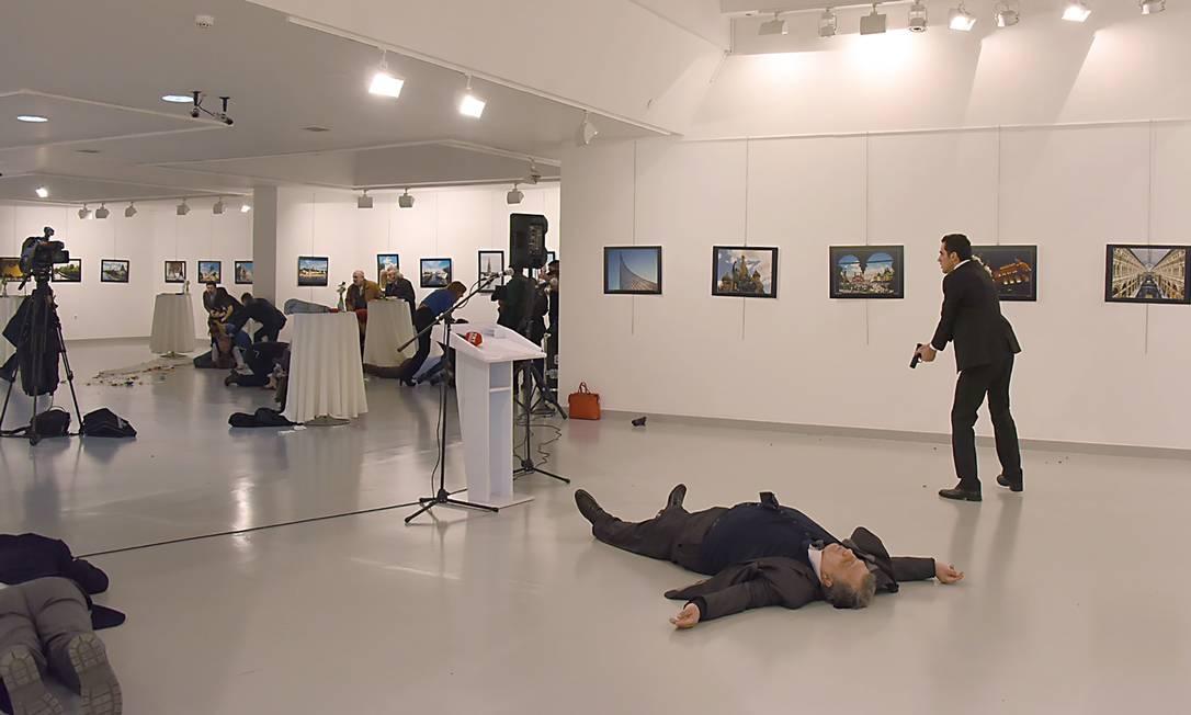 Resultado de imagem para embaixador russo