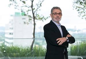 Novo executivo promete investigar depoimentos ao MP internamente Foto: Zeh Campos / Divulgação