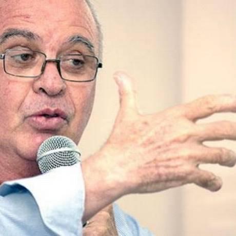 Welington tinha 70 anos e atuava no Impa Foto: Divulgação/Impa