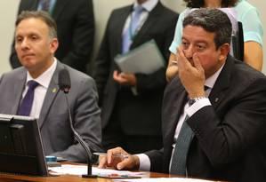 Deputado adiou por mais de um ano a análise da denúnica Foto: Aílton de Freitas / 10-03-2015