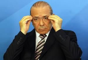 Eliseu Padilha diz que tem a confiança de Temer e está firme no cargo Foto: Givaldo Barbosa / 22-12-2016