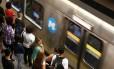 Metrô terá esquema especial no Réveillon