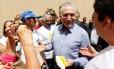 Em Maceió, Temer anuncia investimentos de R$ 756 milhões contra a seca