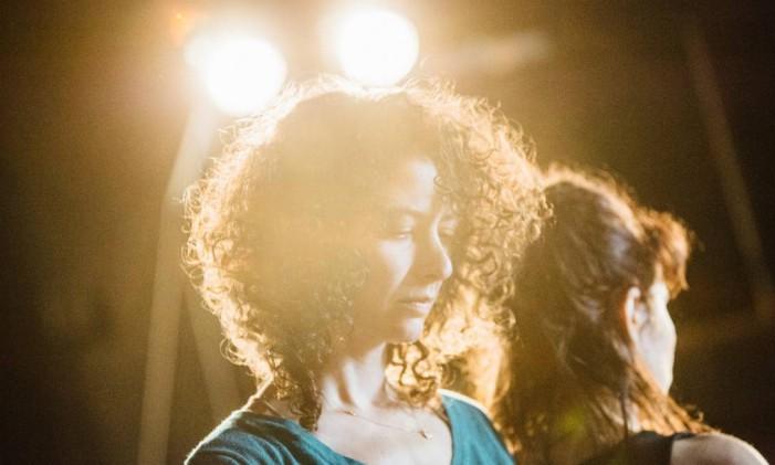 SC HOBRA apresenta criação de dança de Dani Lima e Fernando Belfiore Foto: Divulgação