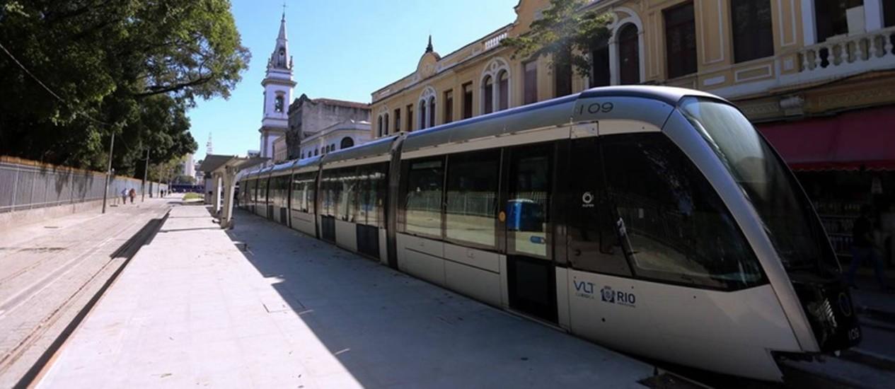 De acordo com o estudo, opção por parcerias público-privadas (PPPs) foi outra forma encontrada para realizar transformações urbanas profundas, sem depender de recursos próprios Foto: Fabiano Rocha
