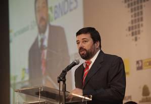 Eduardo Tadeu Pereira, presidente da ABM Foto: Reprodução / ABM