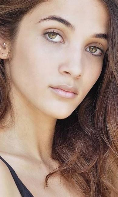A beleza de Thaís Moura Reprodução/ Instagram