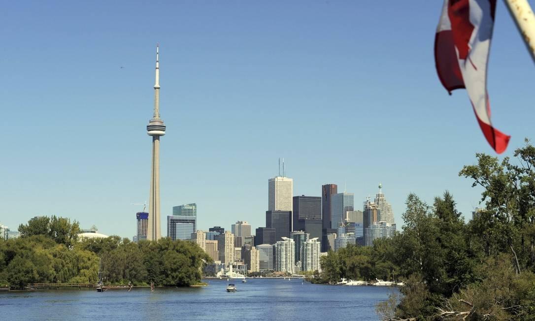 Canadá vai facilitar emissão de vistos para brasileiros a partir de 1º de maio