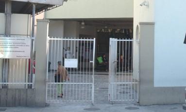 Fachada do Hospital do Câncer II, onde é instalado o Ambulatório de Sexualidade Foto: Divulgação/Inca