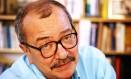 O escritor João Ubaldo Ribeiro Foto: Leo Aversa