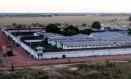 Presídio em Roraima onde 33 presos foram mortos Foto: Reuters