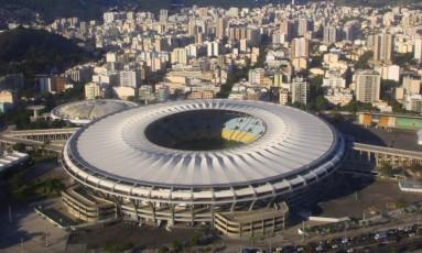 Federação convocou clubes para pedir Maracanã no Carioca Foto: Genilson Araújo - Arquivo