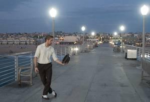 """Ryan Gosling em cena do filme """"La La Land: Cantando Estações"""" Foto: Divulgação/Dale Robinette / Divulgação/Dale Robinette"""