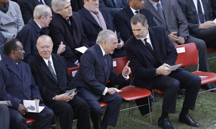 Funeral de Mário Soares vai realizar-se 3ª feira