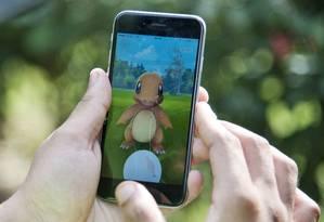 Por enquanto, o governo chinês decidiu proibir o Pokémon Go no país Foto: Thomas Cytrynowicz / AP