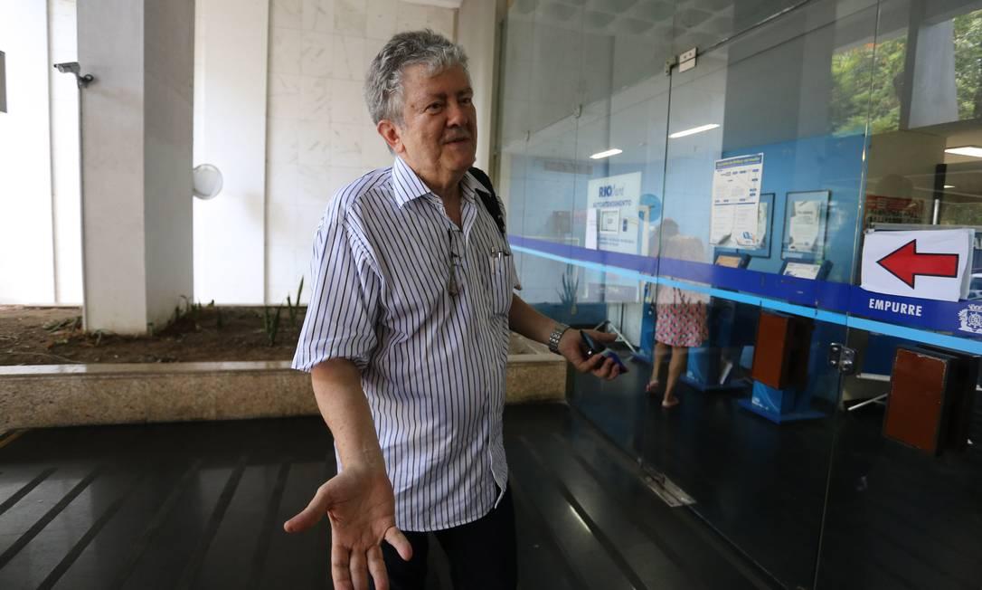 Nomeação para comando da CET-Rio acaba em confusão