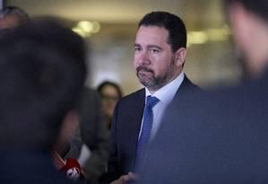 Ministro do Planejamento descarta criação de ministério da Segurança Foto: Jorge William / Agência O Globo