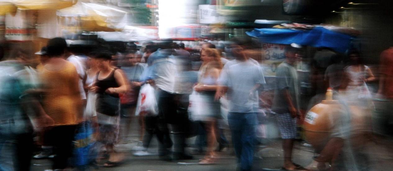 Situações do mundo moderno levam algumas pessoas a um estado de estresse crônico que acaba se refletindo em sua saúde Foto: Latinstock