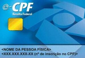 23.06.2005 - E mail - IE - Imagens do e-CPF.