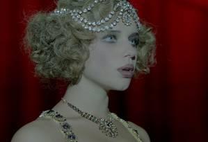 Bruna Linsmeyer está em 'O grande circo místico', novo filme de Cacá Diegues Foto: Divulgação