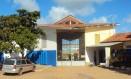 A Penitenciária Estadual de Alcaçuz, na região metropolitana de Natal Foto: SEJUC/Divulgação