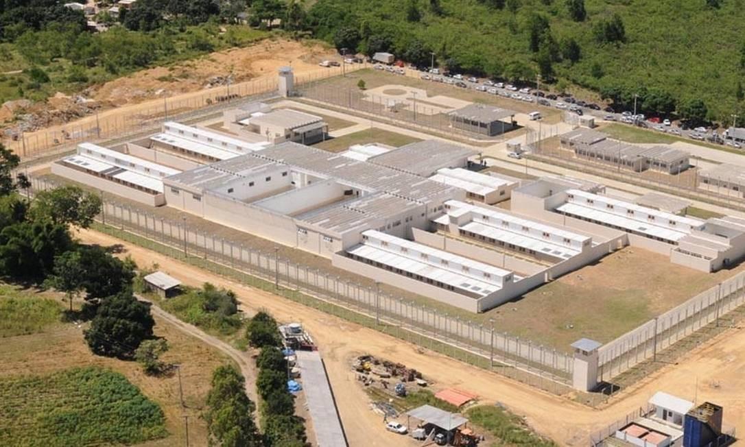 Espírito Santo vira modelo de recuperação do sistema prisional ...