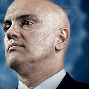 Alexandre Moraes, o homem errado Foto: Reprodução