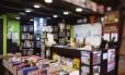 """""""Crianças francesas não fazem manha"""" já é considerado long seller no Brasil e abriu caminho para outros livros do gênero Foto: Leo Martins / Agência O Globo"""