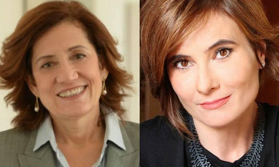 Míriam Leitão E Eliane Brum São Consideradas As Jornalistas Mais