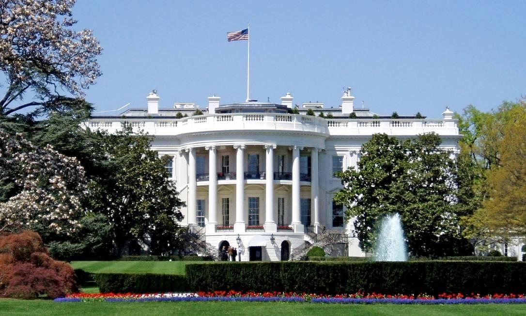 Obama, sua mulher, Michelle, e as duas filhas, Sasha e Malia, passaram os últimos oito anos na Casa Branca, em Washington DC. Foto: Divulgação/The White House