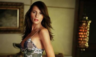 Poderia Melania ser uma angel da Victoria's Secret? Foto: Reprodução