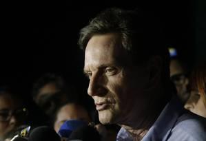 Reforma administrativa de Crivella pode atrasar salários de parte dos servidores Foto: Gabriel de Paiva / Agência O Globo