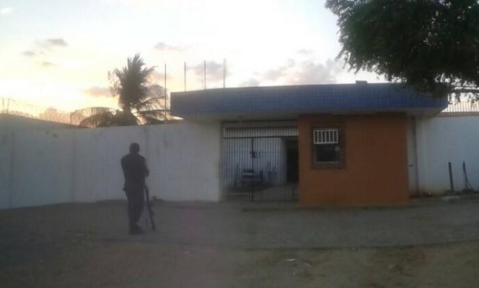 Novo motim em prisão do RN deixa um detento morto