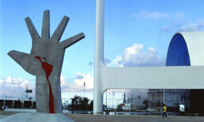 Memorial da América Latina Foto: Divulgação