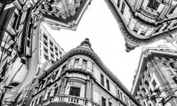 Fotos e outras interpretações de São Paulo na exposição Foto: Reprodução/ Art Lab Gallery