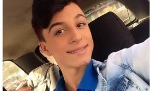 Mãe confessou assassinato de jovem de 17 anos; amigos e parentes apontam para homofobia Foto: Internet / Reprodução