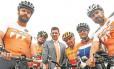 Indignação. Ciclistas e OAB cobram ações educativas com motoristas