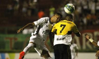 Fluminense e Criciúma abriram a Primeira Liga se enfrentando em Juiz de Fora Foto: Nelson Perez/Divulgação Fluminense