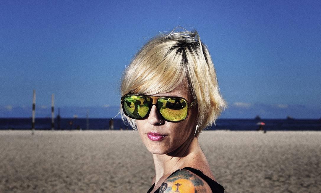 Saiba como proteger a tatuagem no verão - Jornal O Globo 5be74181df13e