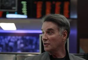 """Eike na Bovespa: empresário aposta em negócios """"exóticos"""" Foto: Michel Filho/25-5-2012"""