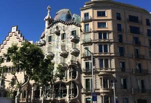 Barcelona, Espanha. Foto: Bruno Rosa