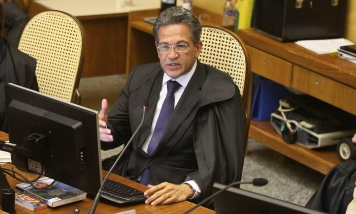 O ministro Mauro Campbell Marques, do STJ Foto: Divulgação/STJ