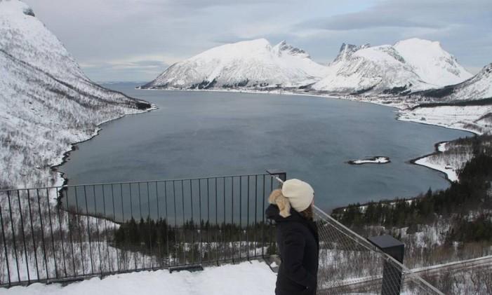 Noruega Foto: Eduardo Maia