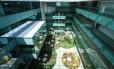 Nova sede da Infoglobo