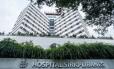A ex-primeira dama Marisa continua internada em hospital em SP