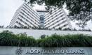 A ex-primeira dama Marisa continua internada em hospital em SP Foto: Parceiro / Agência O Globo